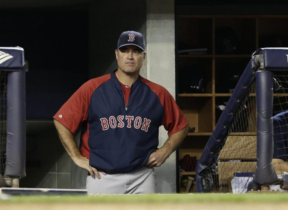 Red Sox manager John Farrell has many decisions looming, with his team and with the All-Star roster.