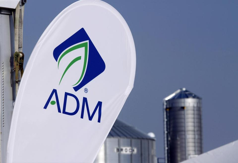 Archer Daniels Midland already makes ingredients that go into many products.