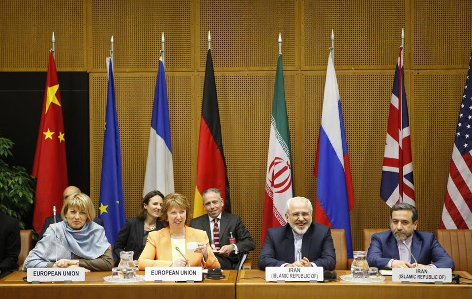 Stakeholders from both the West and Iran have been meeting in Vienna, Austria. Representatives have until later this month to find a solution for Iran's nuclear program.