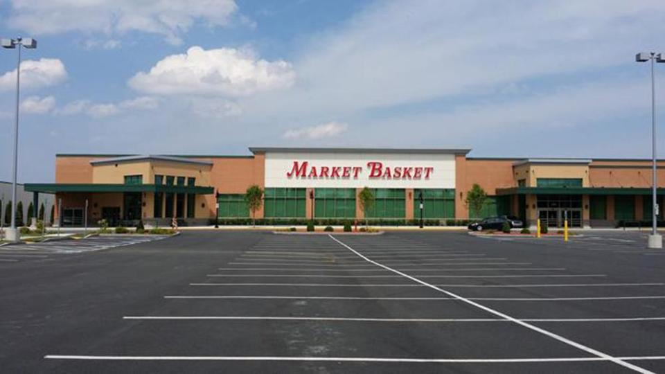 The Market Basket location in Revere has yet to open nearly one year after construction was completed.