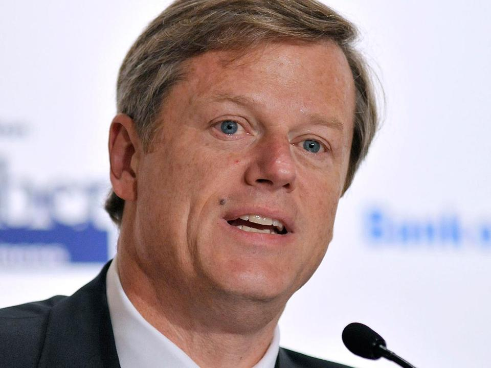 Charlie Baker is expected to be the Republican nominee for governor after a Sept. 9 primary election in which he will go head-to-head with Tea Party-aligned businessman Mark Fisher.