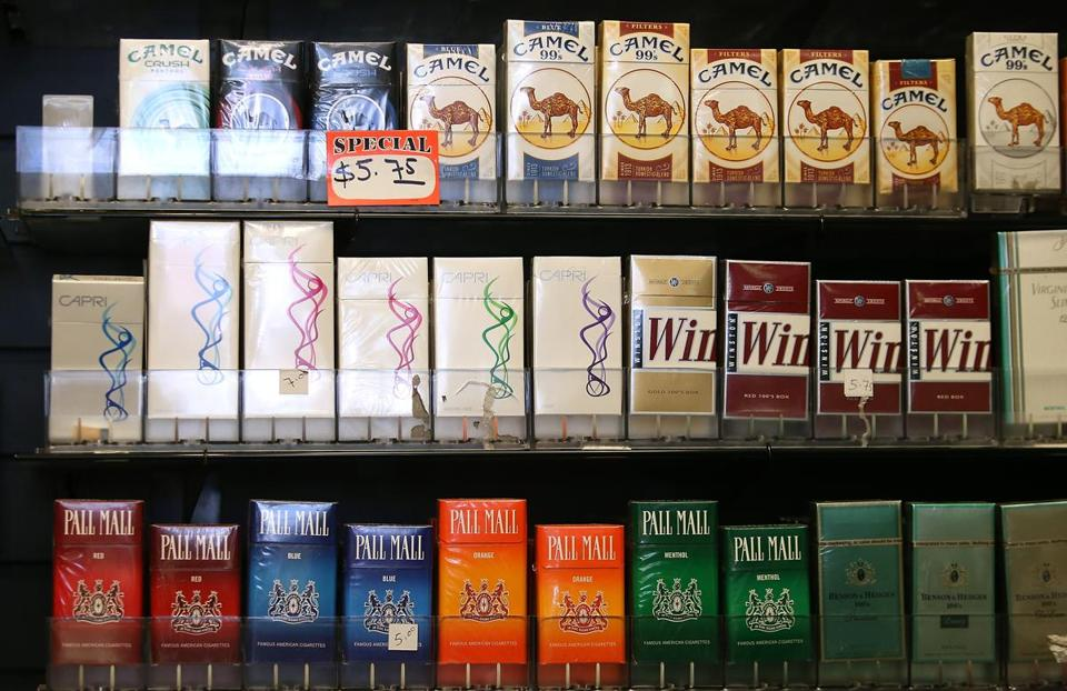 Reynolds American's agreement to buy Lorillard is subject to approval from regulators and shareholders but is expected to be completed in the first half of next year. (Photo by Justin Sullivan/Getty Images)