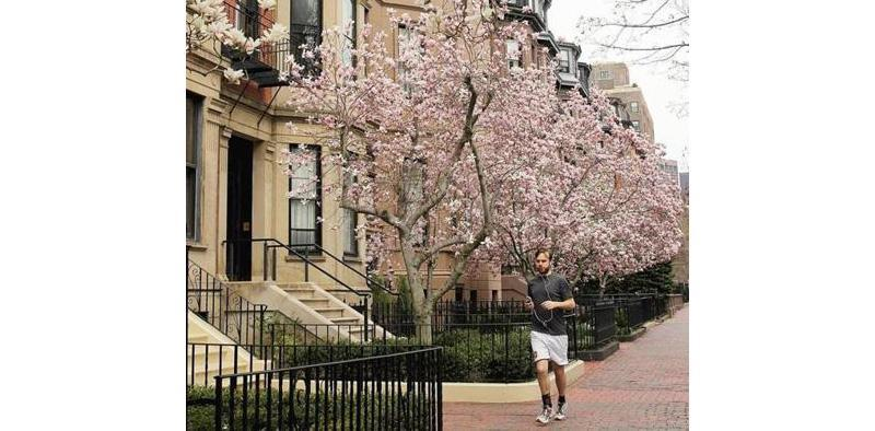 Condos in neighborhoods like Boston's Back Bay are fetching record prices.