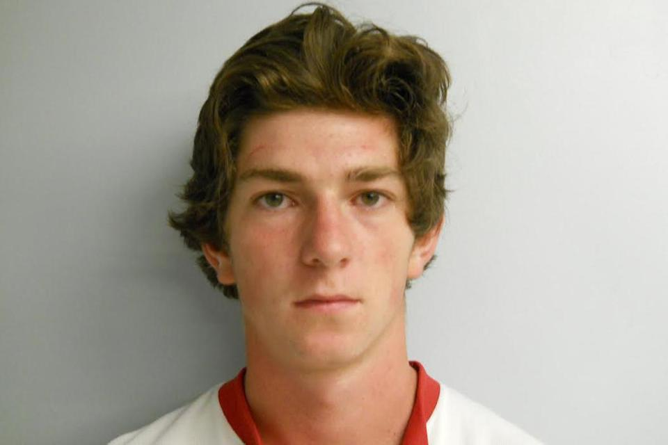 Owen A. Labrie, of Tunbridge, Vt., allegedly sexually assaulted the victim on the boarding school's campus May 30.
