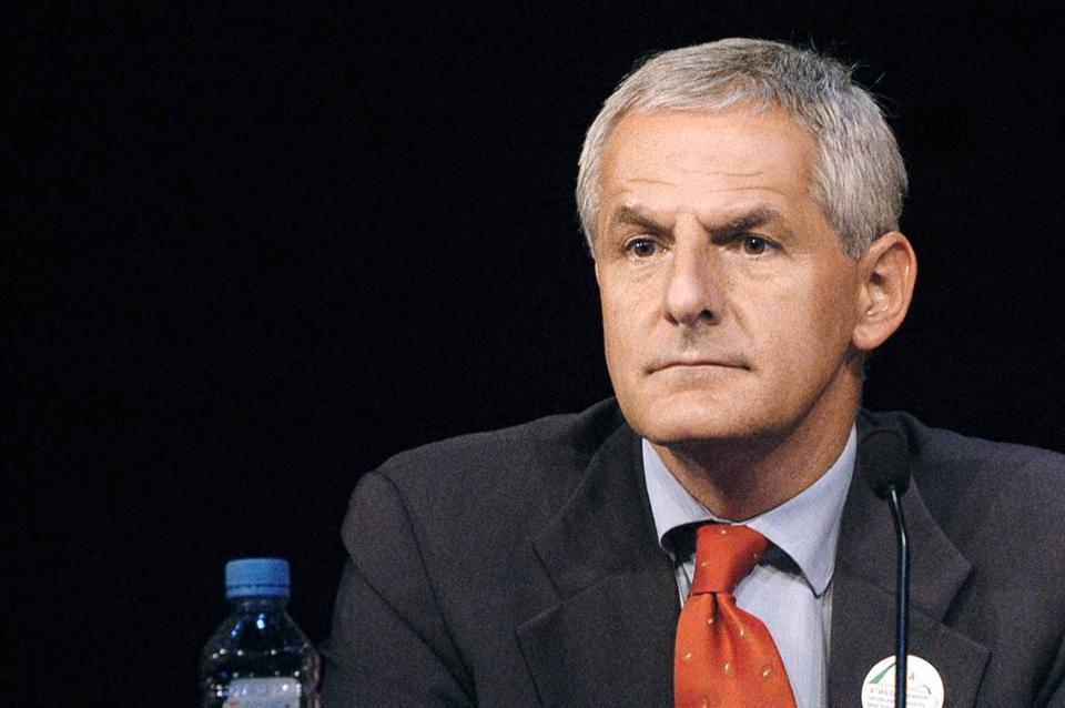 Dr. Joep Lange, who died on the Malaysian jet, often visited Boston to recruit physicians and researchers for his campaign against AIDS.