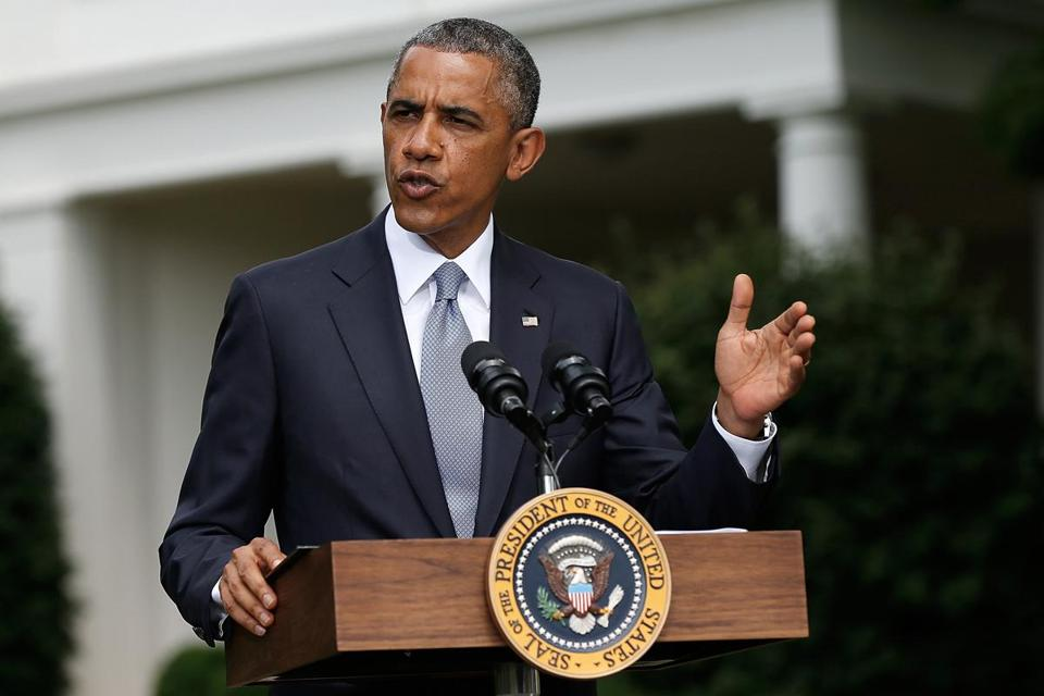 A federal appeals court has delivered a serious setback to President Barack Obama's health care law.