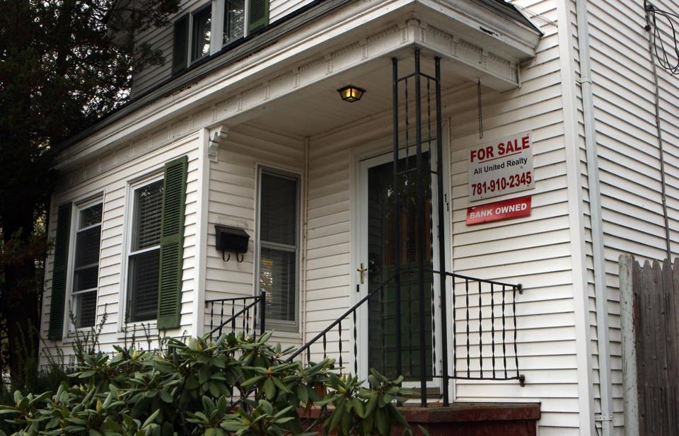 More community land trusts could help reduce the number of foreclosures.