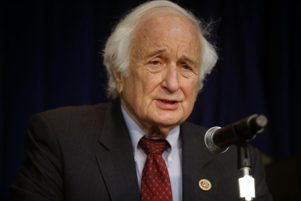 "Representative Sander Levin, Democrat of Michigan, said the bill ""leads to harm"" for low- and middle-income families."