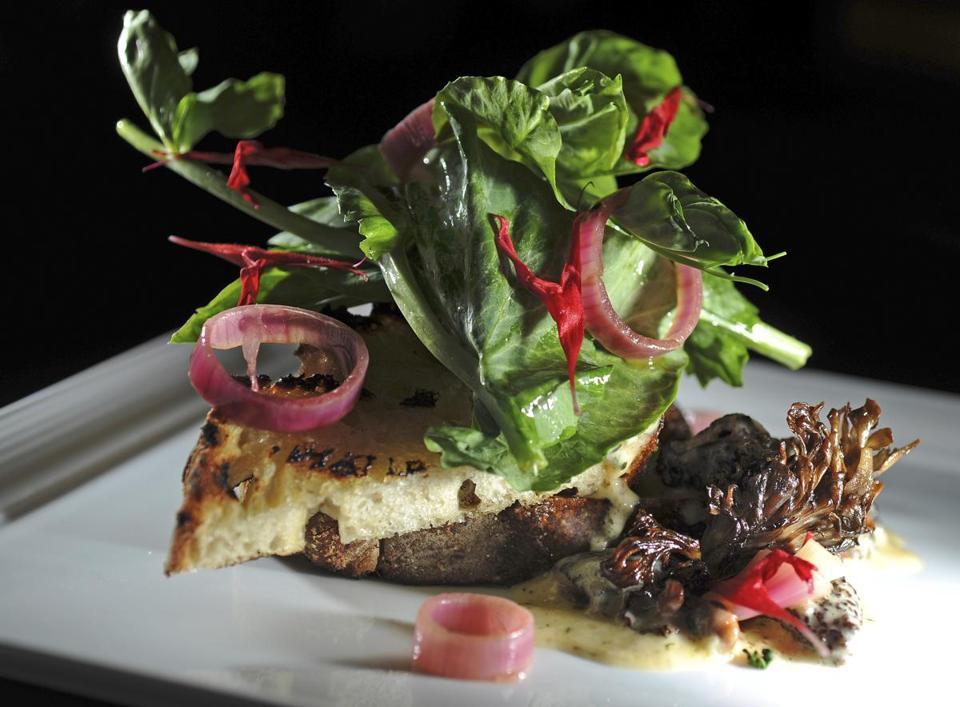 Revisiting two standout neighborhood restaurants: Bergamot in Somerville and Ten Tables in Jamaica Plain