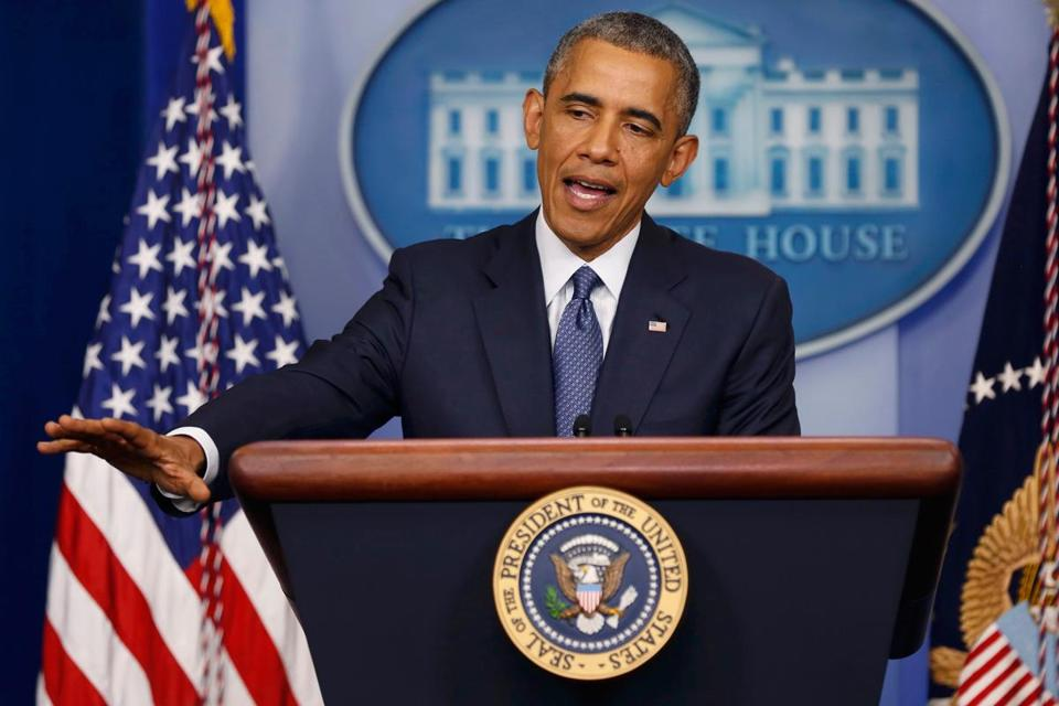 President Obama praised the July hiring and advances by the US economy.