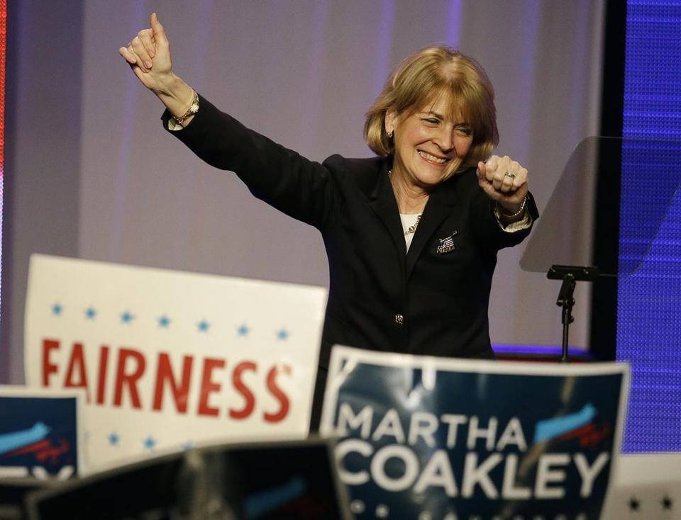 Even a narrow Coakley victory would reopen old political wounds before the general election.