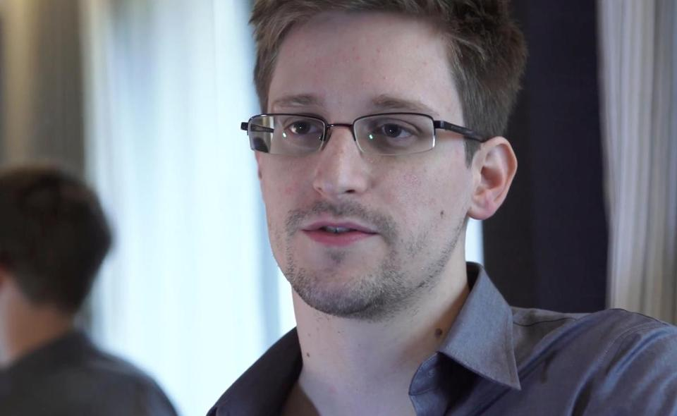 Edward Snowden is wanted by the government for exposing numerous intelligence files.