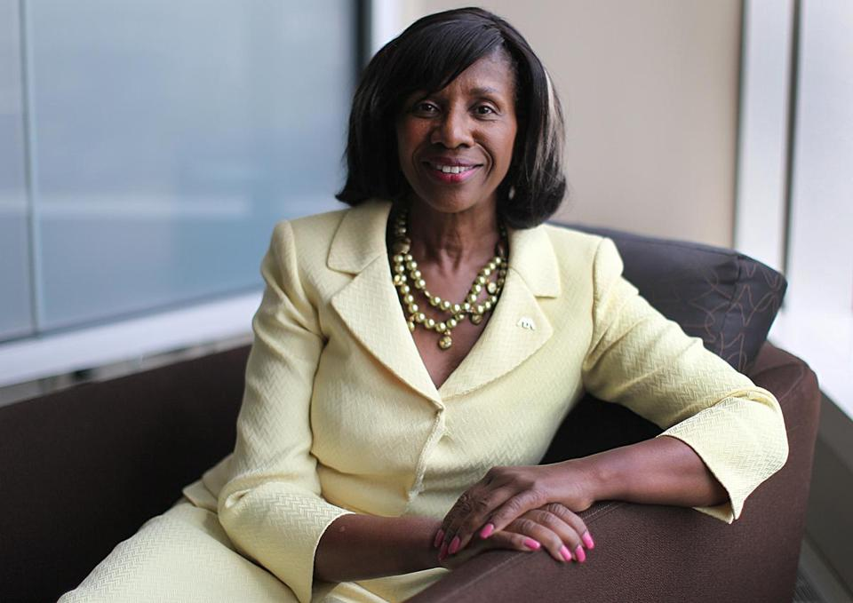 Paulette Brown to become first African-American woman to
