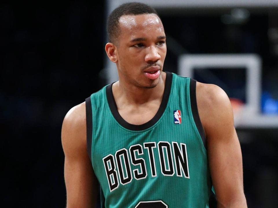 "Avery Bradley said his return to the Celtics was a ""no-brainer."""