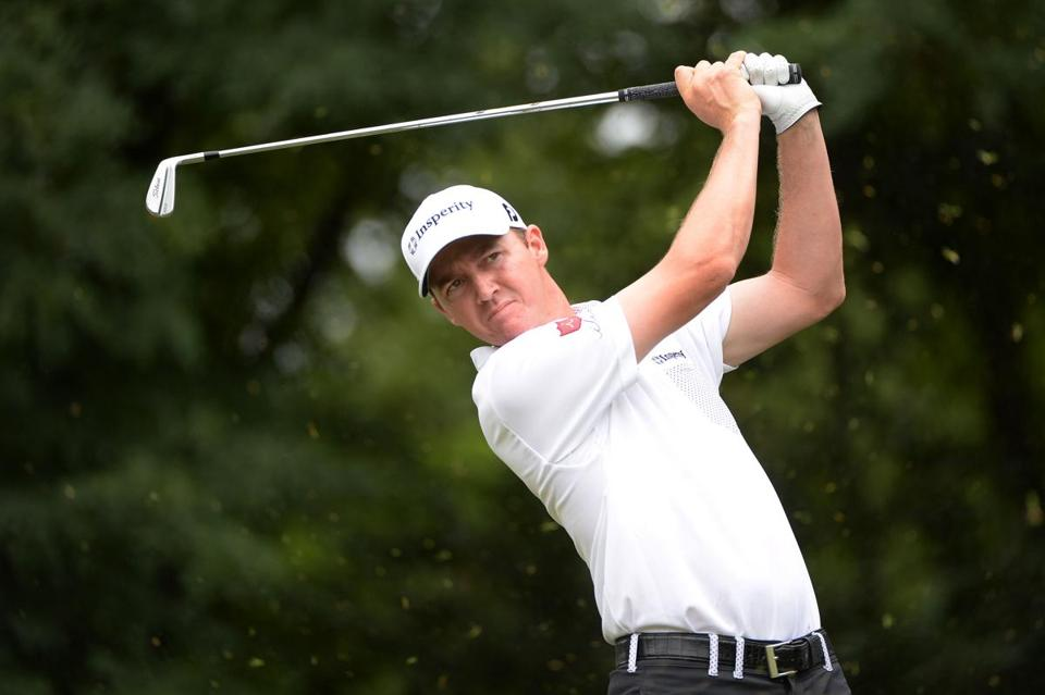 Last week's missed cut at the Barclays was only Jimmy Walker's fourth of the season.