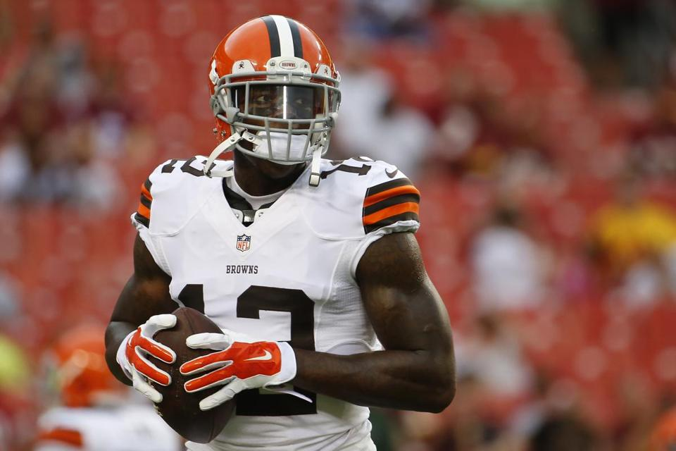 Josh Gordon's loss is a crippling blow to Cleveland's offense, depriving the Browns of their best big-play threat.