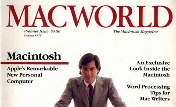 The last print issue of Macworld in the United States will be in November.