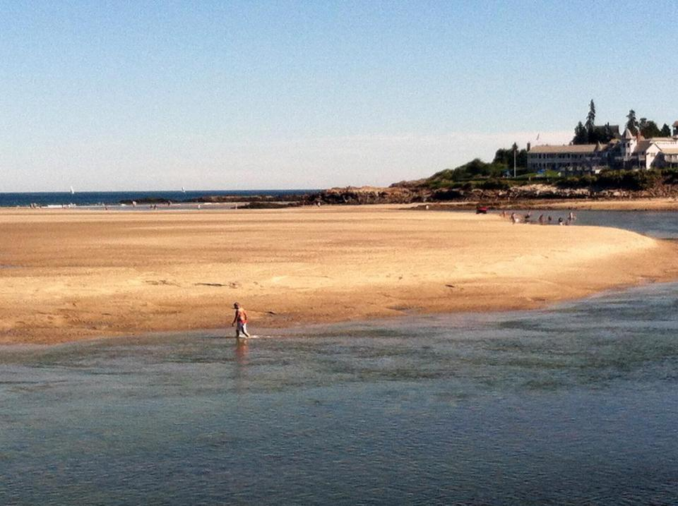 So what if it's Fall? The fun doesn't quit in Ogunquit, Maine