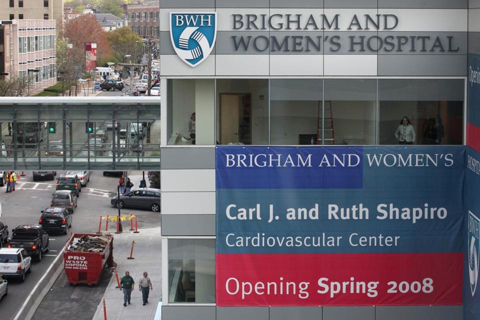 Brigham and Women's Hospital was sued over a policy mandating nurses to get flu shots if they want to keep working there.
