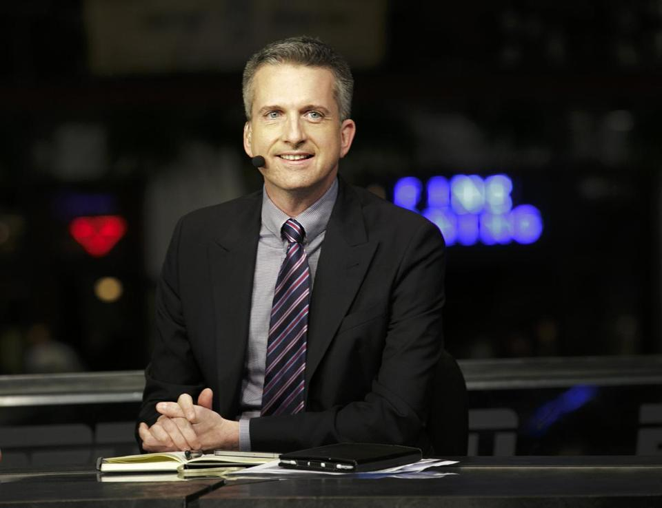 Bill Simmons Pictures