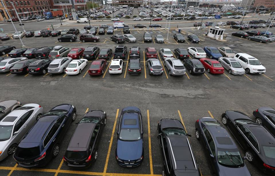 A thriving Seaport District will depend on people being able to drive there and park.