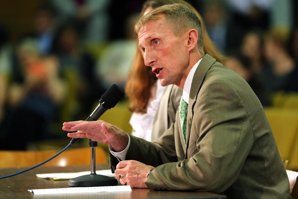 Commissioner William Evans defended the department, and said that officers focused on high-crime areas and individuals with gang affiliations and criminal records.