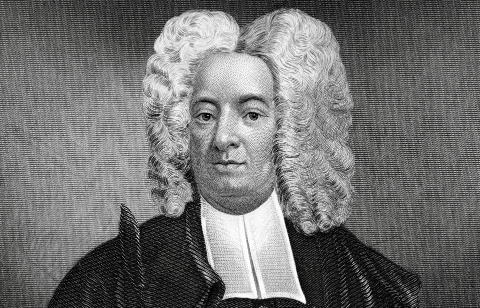 Cotton Mather's successful smallpox campaign was based on inoculation advice he received from a slave named Onesimus.