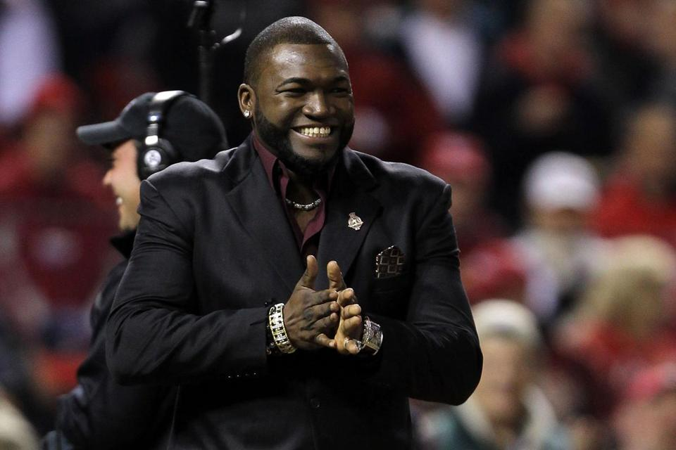 David Ortiz says he paid $127,000 for low-quality baubles.