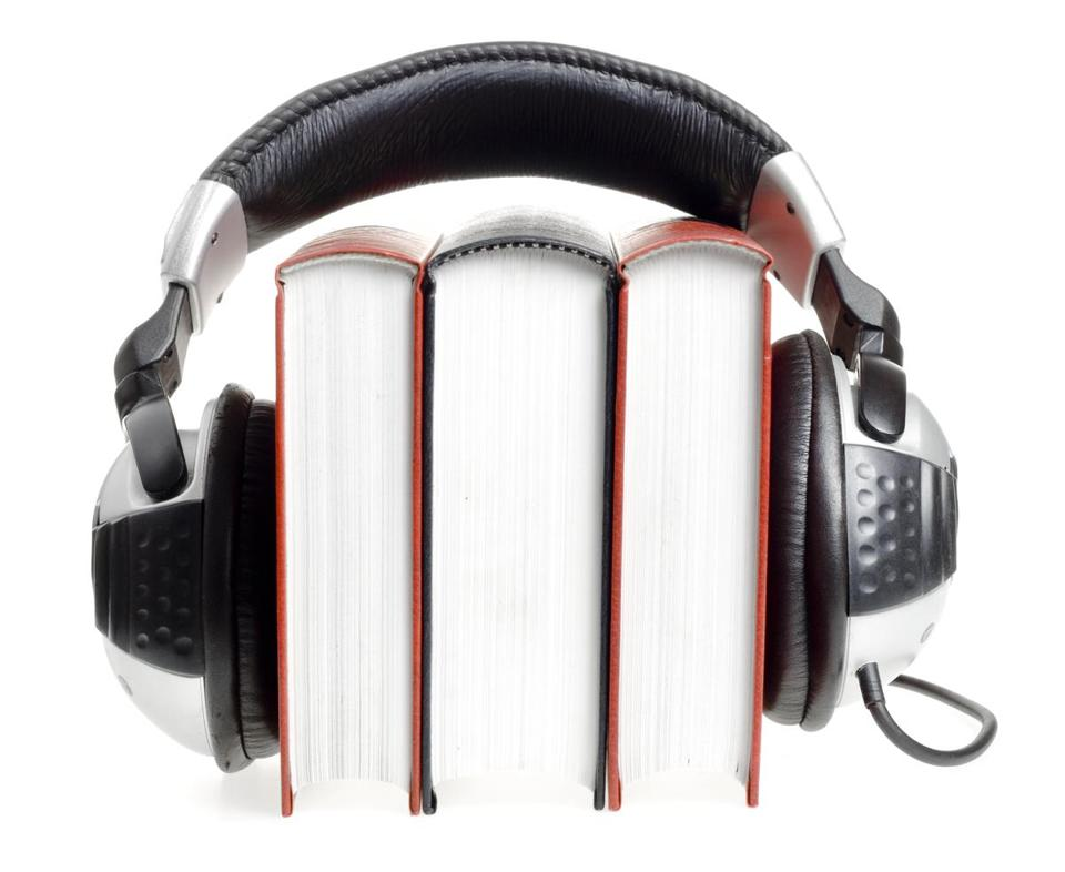 How speed listening became the new speed reading