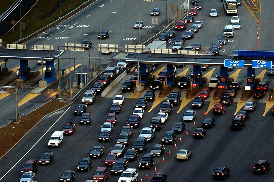 According to new survey results from the auto club, the number of New Englander planning to take a trip this holiday will be 3.9 percent higher than last year.