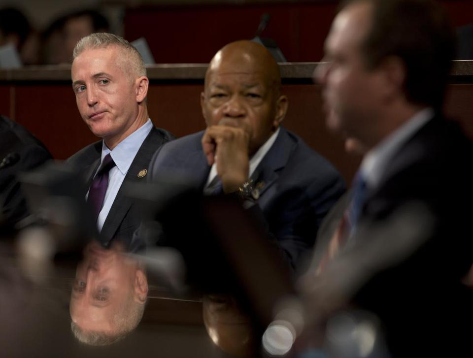 benghazi scandal Benghazi scandal has 7 ratings and 0 reviews more than a year after the attack in benghazi, nothing is resolved there are still many questions as to wh.