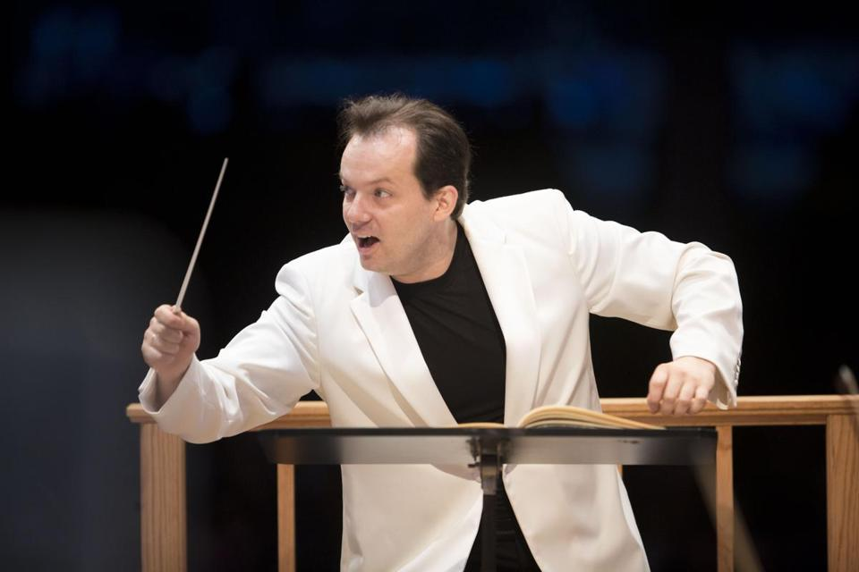 Andris Nelsons for BSO Photo: Marco Borggreve 19clasno 19clasnot