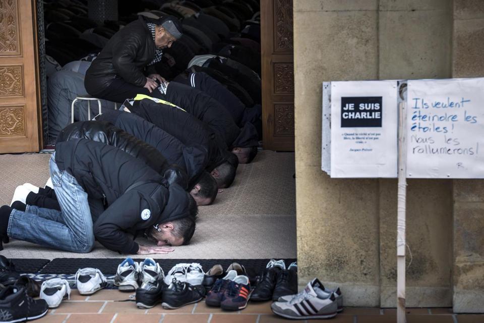 Europe's radicalization problem
