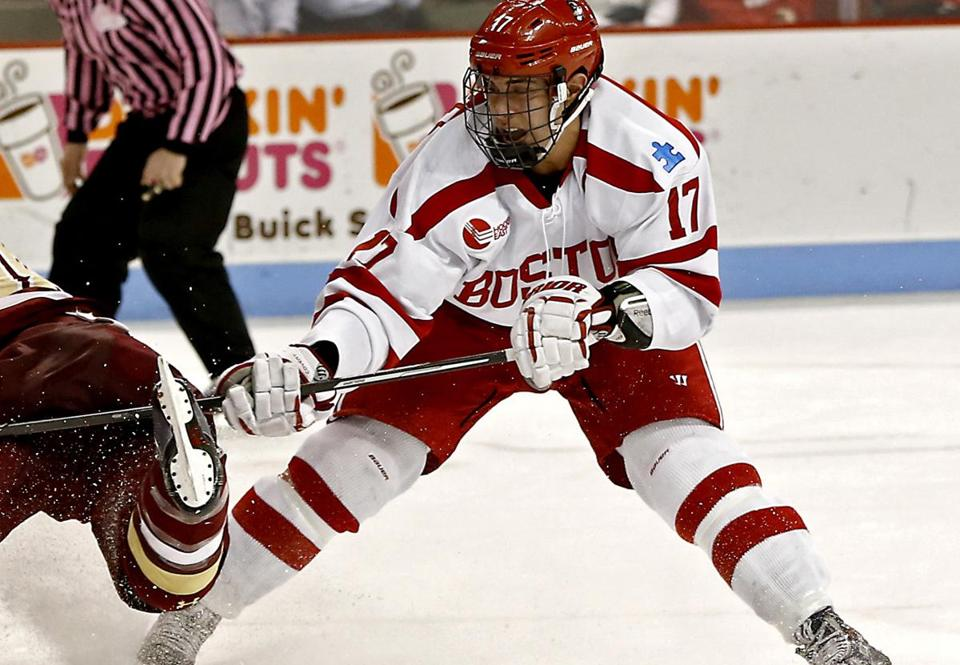 NCAA: With A Much More Even Field, Beanpot Could Be Anyone's