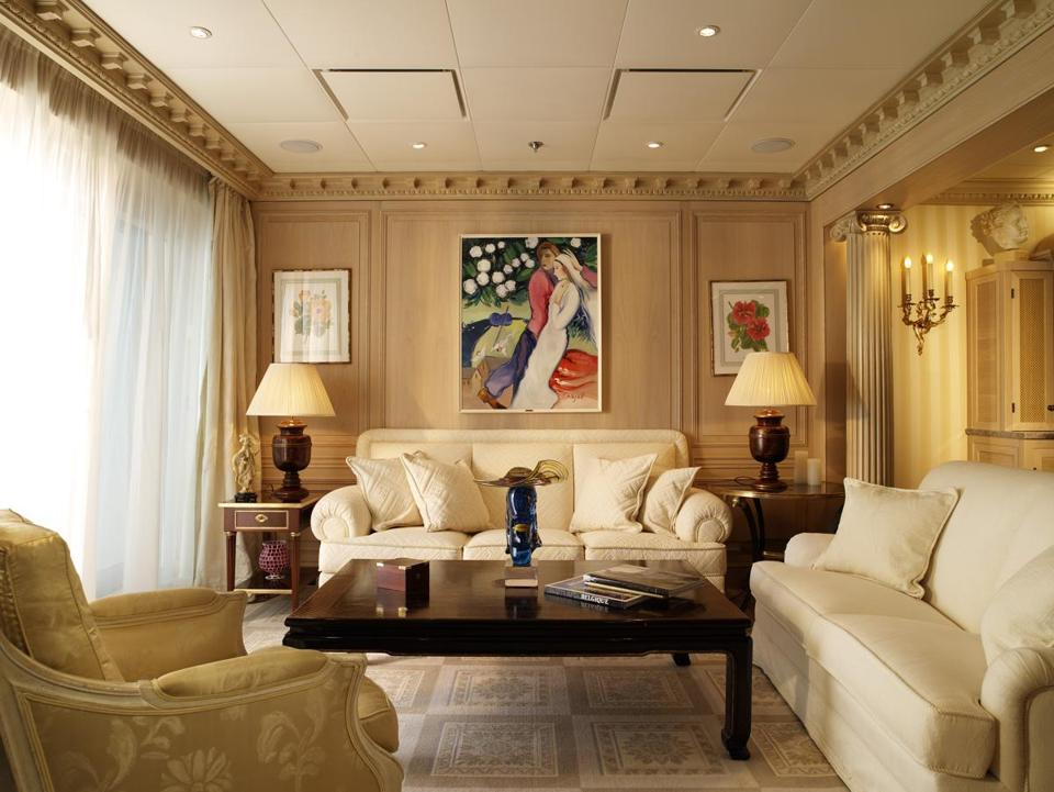 How Much Is A Studio Apartment In Las Vegas