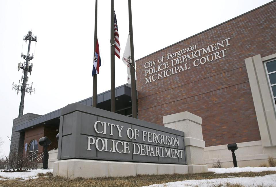 A report on the Ferguson, Mo., police force detailed a culture of racial biases and policies.