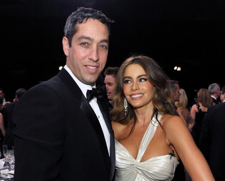 Sofía Vergara is being sued by former fiance Nick Loeb for control over two frozen embryos they created when they were together.