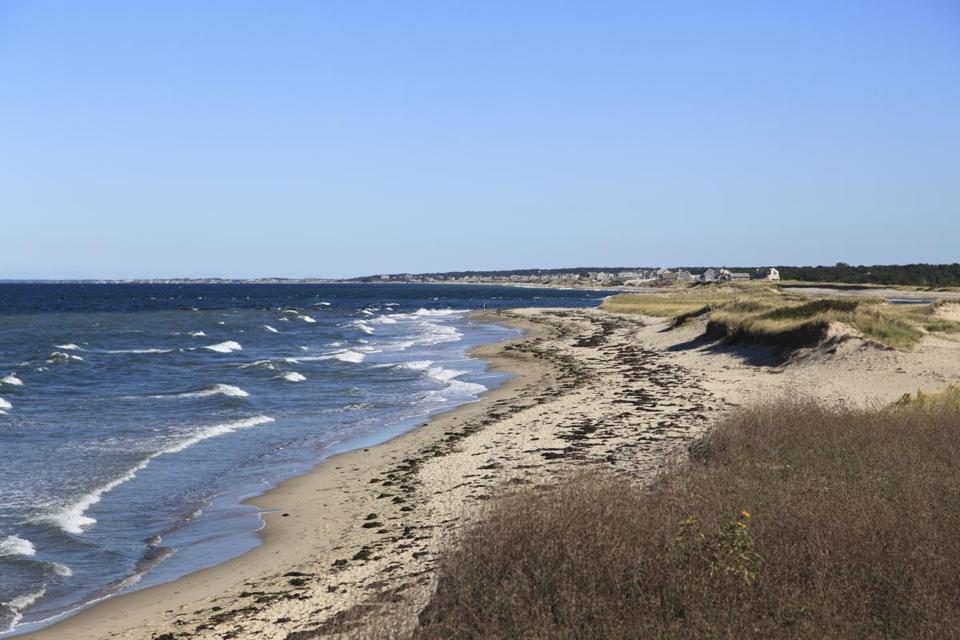 Town Neck Beach, Cape Cod Bay, Sandwich, Cape Cod, Massachusetts, New England, United States of America, North America. (Wendy Connett/Robert Harding World Imagery/Getty Images)