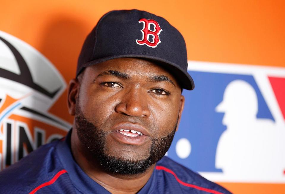 Bob Ryan: David Ortiz is without a doubt a Hall of Famer
