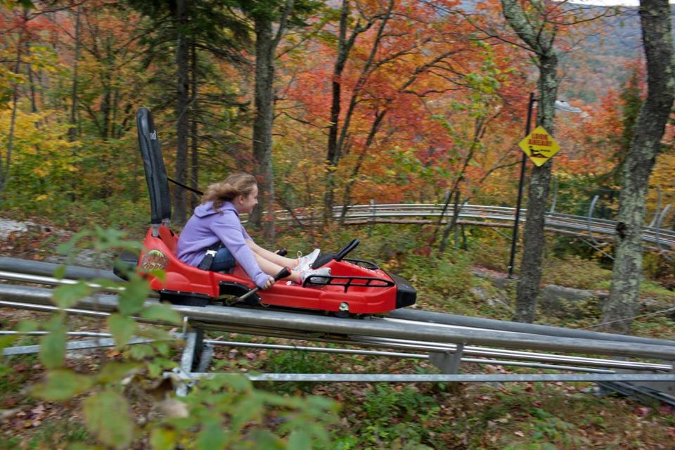 Fall foliage trips your kids will love (Really!)