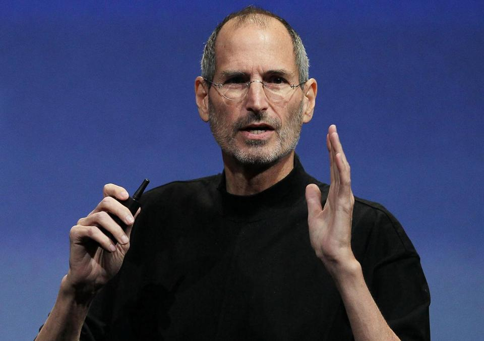 Steve Jobs died of pancreatic cancer.
