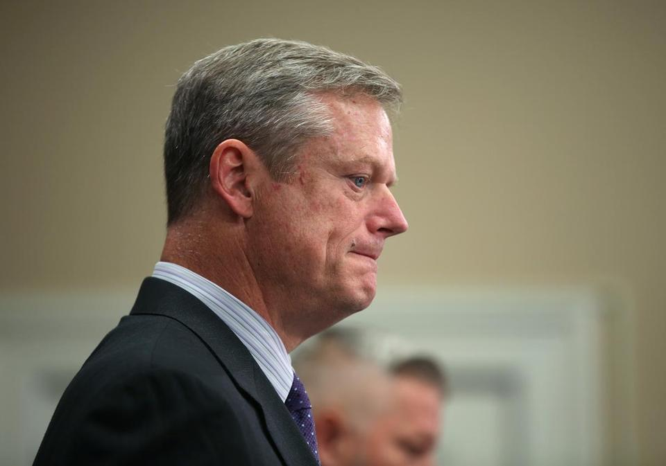 Governor Charlie Baker has put a focus on reforms at the Department of Children and Families.