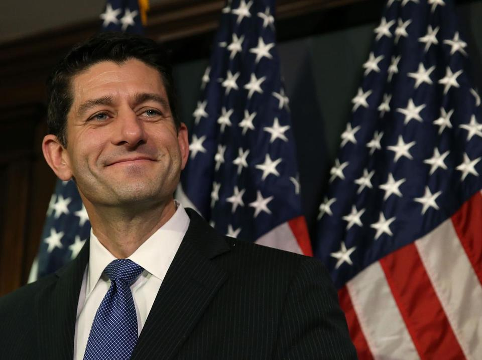 Paul Ryan announced Monday he is allowing unlimited amendments on an important highway funding bill that will be debated on the House floor this week.