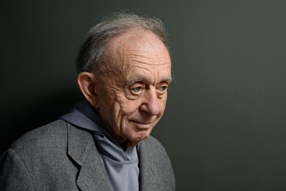 """In Jackson Heights"" is Frederick Wiseman's 40th film."