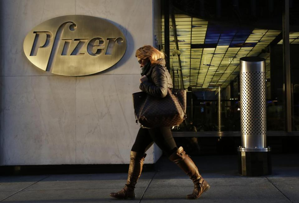 Pfizer to pay $23.85 mln to resolve US kickback probe
