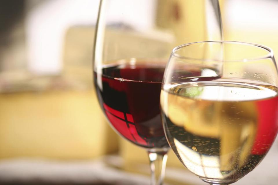 Drinking daily glass of wine is not good for your health