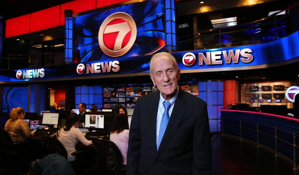 WHDH-TV is owned by Sunbeam Television Corp., a privately-held firm controlled by billionaire Edmund Ansin.