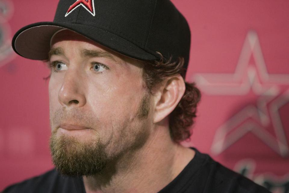 Jeff Bagwell played 15 major-league seasons, all with the Houston Astros.