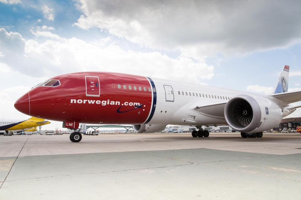 Norwegian Air flights to Martinique and Guadeloupe are now leaving out of Providence.