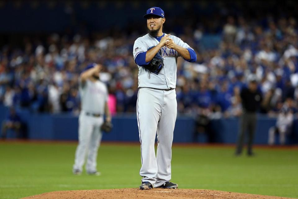 Look for the Orioles, Blue Jays, Pirates, Royals, and Cubs to be in on Yovani Gallardo.